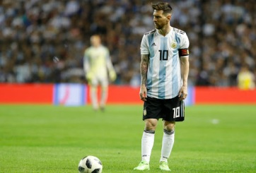 Pide el divorcio a su esposa de 14 años por discusión sobre Messi