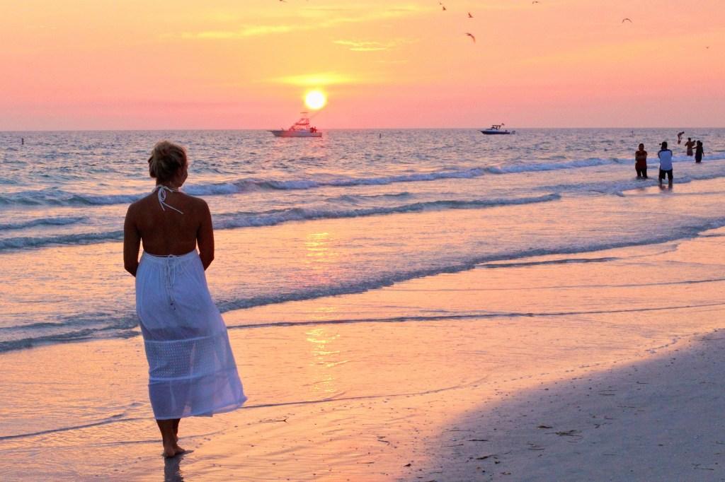 Playa Mujer Hawái - CNN