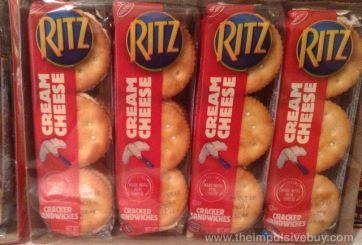 VIDEO: Ritz Crackers retira más de 15 productos por riesgo de salmonela