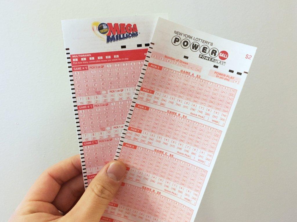 Loteria Mega Millions