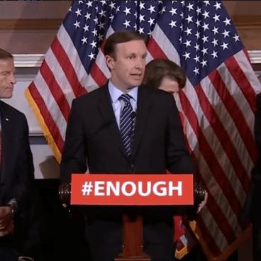 Al Rescate con el Senador Chris Murphy