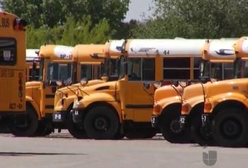 Nueva app va monitorear estudiantes en camiones escolares en San Ysidro