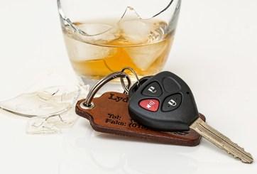 Conducir Llaves Auto Alcohol