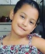 La niña había muerto por una bala perdida