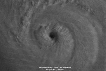 Huracan categoria 4