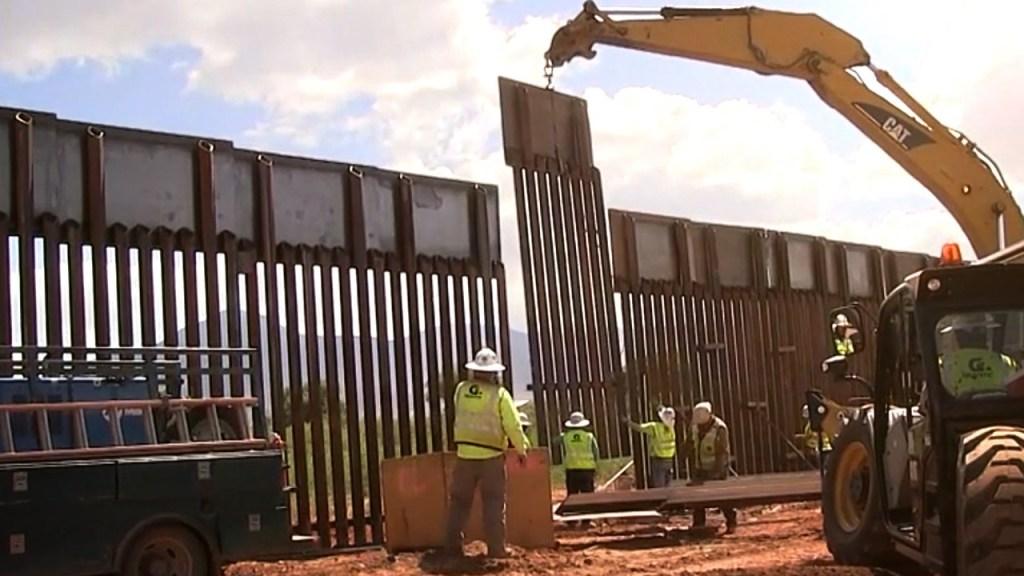 Muro podría perjudicar vida silvestre