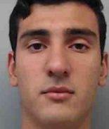 Arrestan a soldado de la Guardia Nacional por robar metanfetamina a CBP