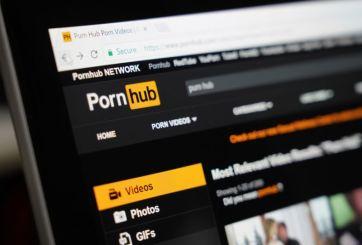Pornhub eliminó gran parte de sus videos por mostrar abusos infantiles