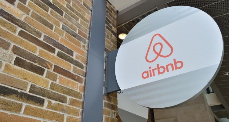 Airbnb cancela todas sus reservaciones en Washington, D.C.