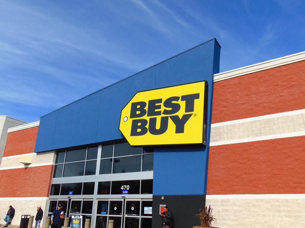Este miércoles podrás aplicar para empleo Best Buy,