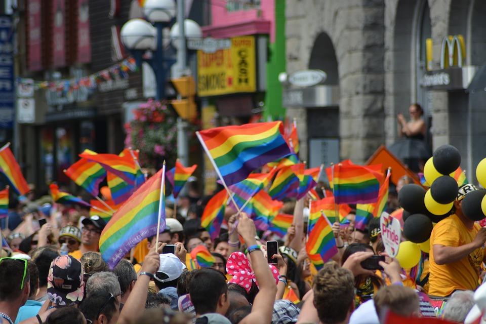 orgullo gay en orlando