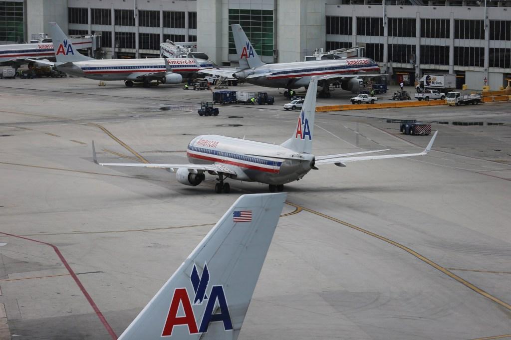 Emergencia aeropuerto