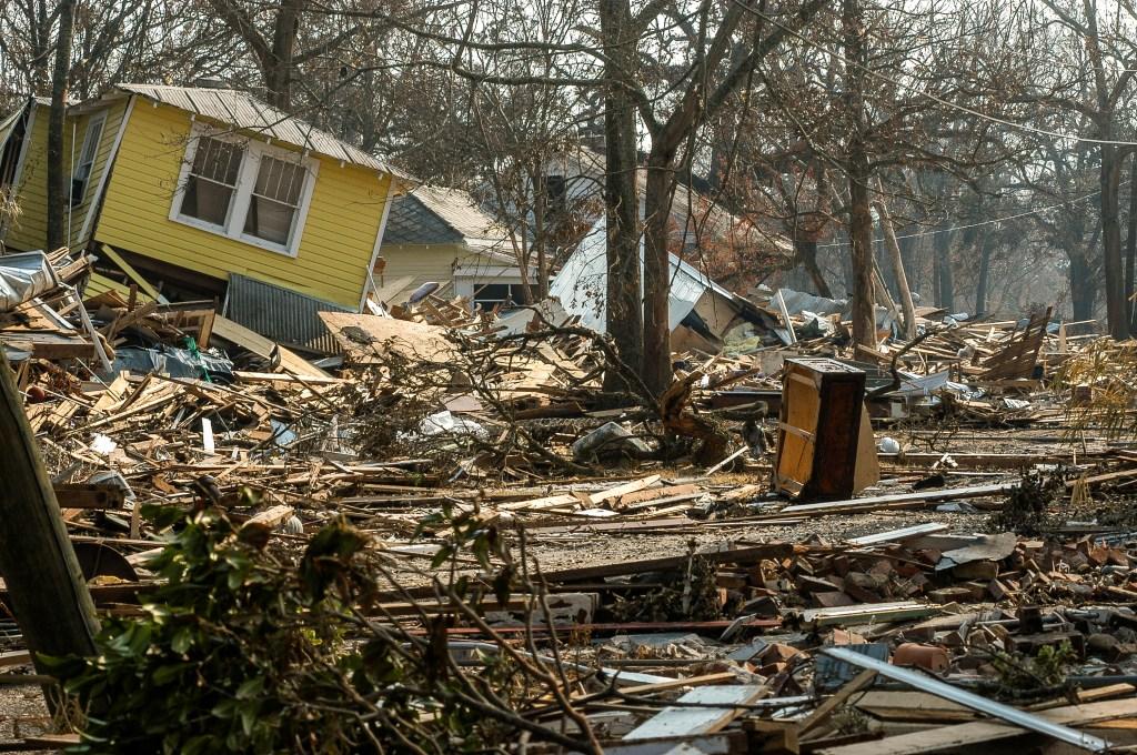 Estos han sido los huracanes más destructivos en los Estados Unidos
