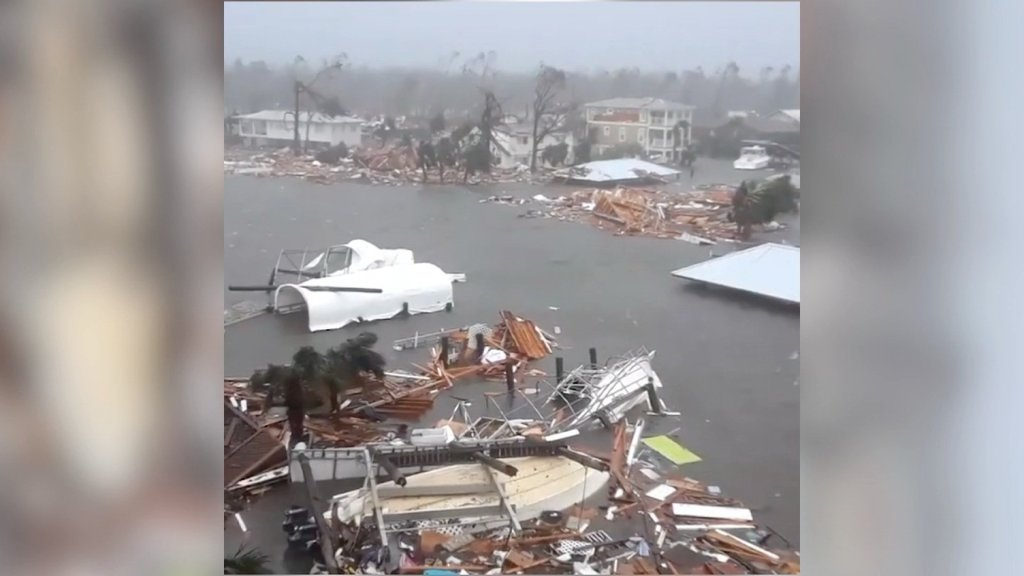 Se estima que 84,000 hogares serán impactados al paso del huracán