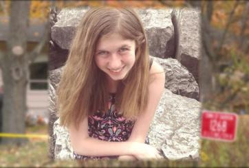 Jayme Closs, 13 años