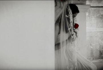 La novia del panteón