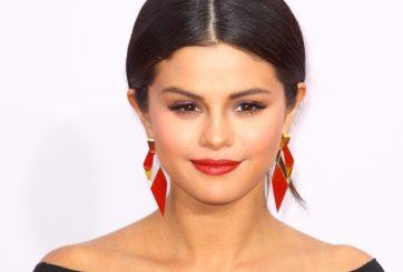 """Selena Gómez fue trasladada a un psiquiátrico por una """"crisis emocional"""""""