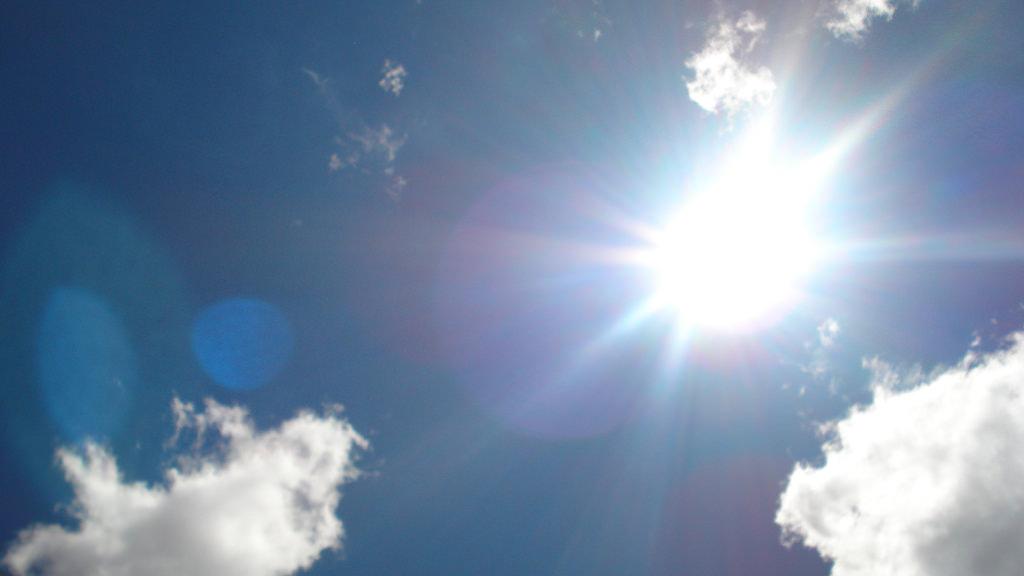 Otoño ya esta aquí pero el intenso calor seguirá en Tampa Bay