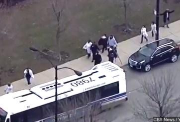Tiroteo en hospital de Chicago deja 4 muertos