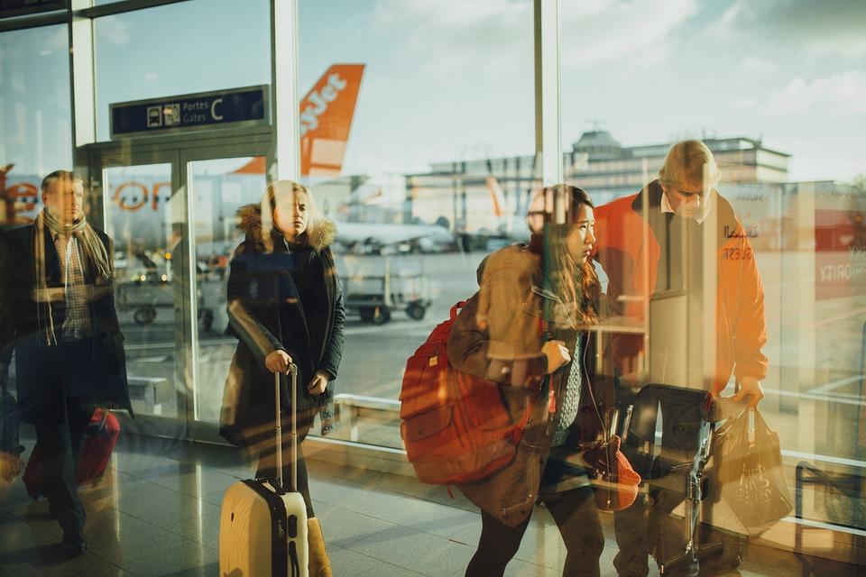 derechos del viajeros