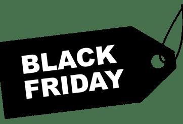 ¿Está aprovechando las ofertas de Black Friday para comprar en línea? ¡Cuidado con las estafas!
