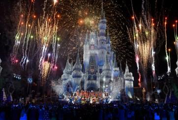 Iluminacion castillo