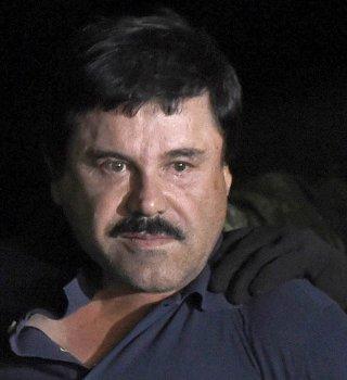 Joaquín «El Chapo» Guzmán es condenado a cadena perpetua
