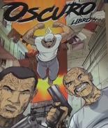 Video: Miembros de MS-13 crean personaje de cómics para reclutar niños