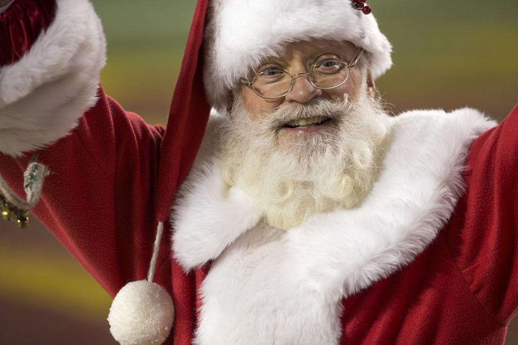 Comunicación con Santa