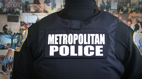 Ola de robos se registra en Washington D.C.