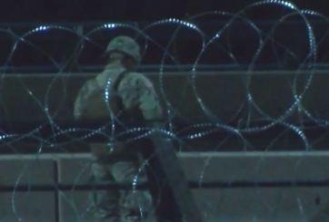 Proyecto de ley busca proteger de la deportación a parejas de soldados