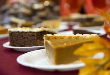 8 tips para comer menos y eliminar las calorías en Thanksgiving