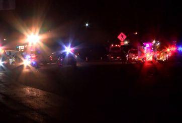 Mujer es atropellada tras bajar de vehículo en autopista de San Diego