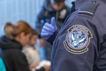FOTO: Agente latina del CBP enciende las redes y genera controversia
