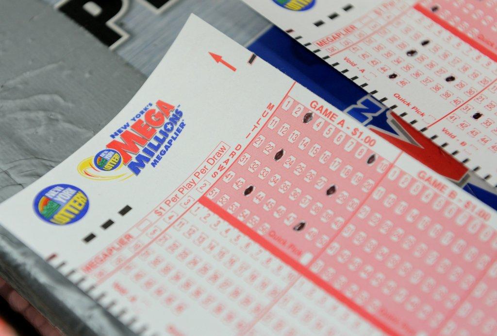 la prxóxima lotería será este viernes
