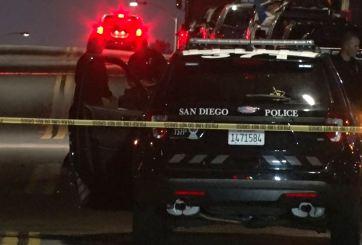 Investigan homicidio de posible hispano en San Diego