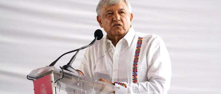 Jueces mexicanos ganan más que el presidente Trump, dice AMLO
