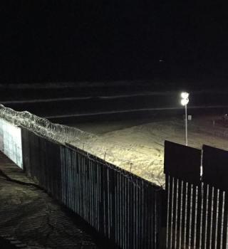 Incrementan cruces ilegales en San Diego por caravana migrante: CBP