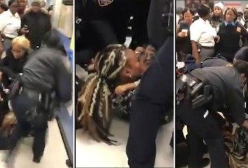 arresto jazmine