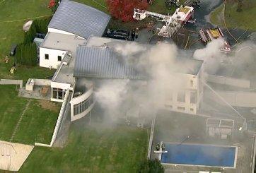incendio casa caneiro