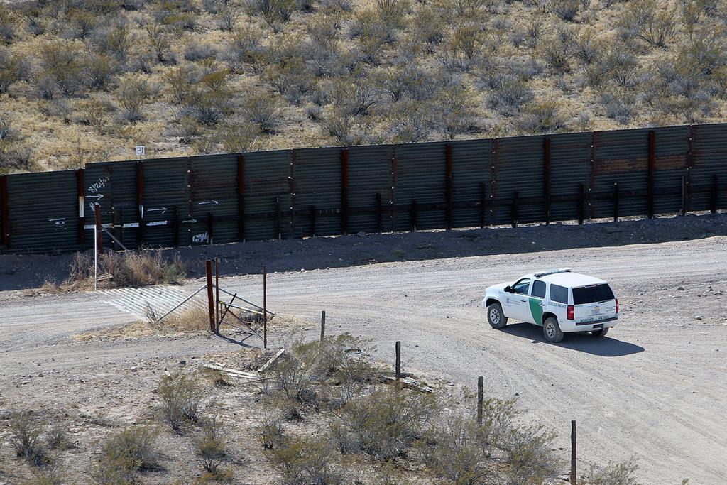 Muro Arizona - NoticiasYa