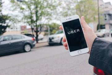 Cada vez son más los usuarios de Uber que dicen ser víctimas de este fraude