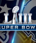 20 datos del Super Bowl que quizá no conocías