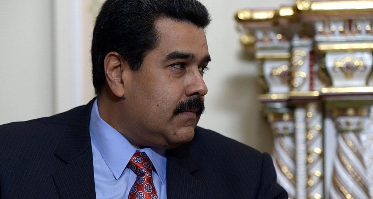 Facebook e Instagram le quitaron la cuenta verificada a Maduro