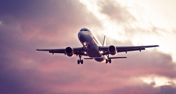 Aerolínea regala vuelos si tienes uno de estos nombres románticos