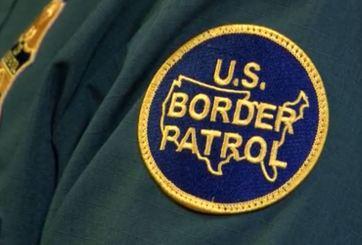 Captado en Vídeo: Patrulla fronteriza arresta a unas 20 personas