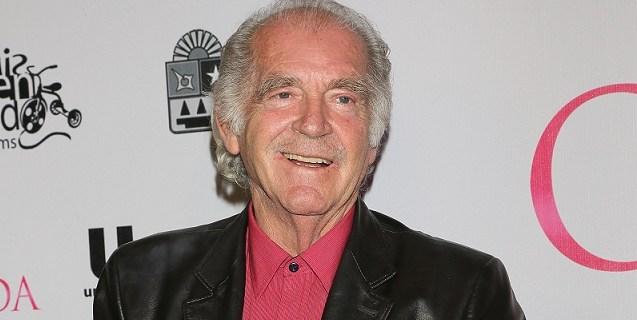 Muere Fernando Luján, actuó decenas de películas y la serie Ingobernable