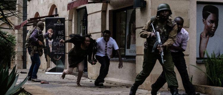 Ataque terrorista Hotel Dusit