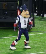 pat patriot