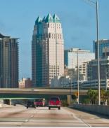 el área de Orlando está en el puesto número 1